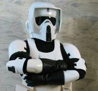 Star Wars Scout Trooper (Biker Scout) Armor Kit