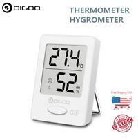 Digoo DG-TH1130 Digital Indoor Hygrometer Thermometer Humidity and Temperature