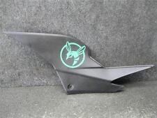 08 Kawasaki Ninja EX250 EX 250 S Left Side Cover 1000
