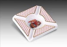 Posacenere ashtray ROMEO Y JULIETA Habanos ceramica sigari scatola regalo
