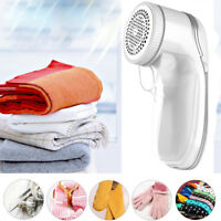 Fabric Shaver Sweater Lint Remover Clothes Pill Electric Shaver Defuzzer USB
