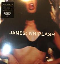 JAMES Whiplash 2 x 180gm Vinyl LP NEW & SEALED