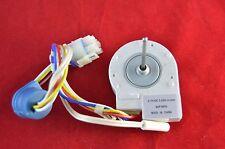 WR60X10074 Refrigerator Evaporator Fan Motor GE PS304658 AP3191003 New