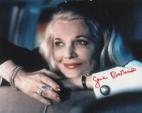 GENA ROWLANDS SIGNED AUTOGRAPH 8X10 PHOTO   GLORIA  THE NOTEBOOK #4
