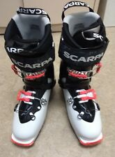 Scarpa Gea RS2 Ski Touring Boots - New - Size 25.5 Mondo (8.5 US Womens)