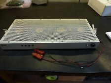 AT&T ED-2C834-30 DDM-1000 FAN ASSEMBLY WITH A31787-66 FANS