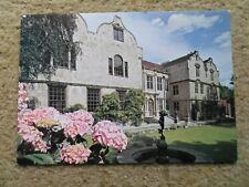 .JUDGES.POSTCARD.THE NATIONAL TRUST TREASURER'S HOUSE YORK. C 3541X