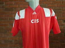 Vintage Very Rare CIS football shirt 1992. Size 38/40. ex Russia