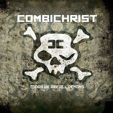 Today We Are All Demons by Combichrist (Vinyl, Jan-2009, Metropolis (Label))