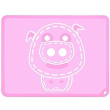 Cute Baby Placemat, Silicone Placemats For Kids Babies And Toddlers - Clean Home