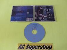 Rosanne Cash the list - CD Compact Disc