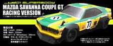 ABC-Hobby 66144 1/10 Mazda Savanna Coupe GT Racing
