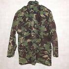 Genuine British Army Issue DPM Smock/Combat Jacket Camouflage Size L 180/96