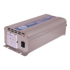 OZSTOCK Powerhouse 12V 1000W Pure Sinewave Inverter
