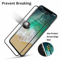 Ballistic [Tempered Glass] Screen Protector Guard For Apple iPhone X/8/7/6Plus