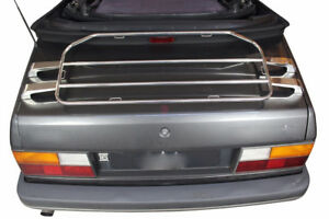 Gepäckträger Heckträger Heckgepäckträger für SAAB 900 Classic 1986-1994