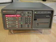 BMI Dranetz 3060 4 Chan Power Line Power Profiler Monitor PowerProfiler Tested