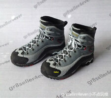 1/6 scale Tactical Army Lowa Zephyr Military Combat climbing shoes Boots - White
