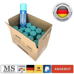15x Premium Desinfektionsspray Aerosol á 125ml to Go Hände+Flächen (1,06€/100ml)