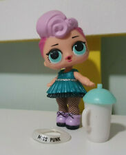 LOL Surprise Doll Miss Punk Series 2