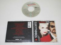 Eurythmics / Greatest Hits (Arista ARCD-8680) CD Álbum