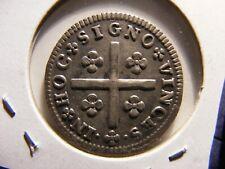 Portugal Silver 80 Reis, Joao V, KM#177, XF