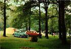 CPM BRIVEZAC - Le Camping du vieux moulin (216691)