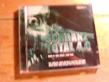 Schranz Total 4  04  [ 2 CD Album  ]   Sunshine Live / Carlos Rios