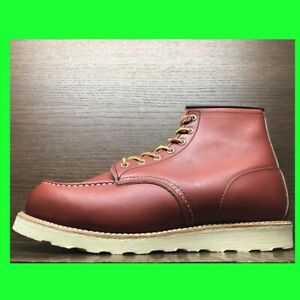 red wing 10.5