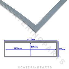 IARP ia0313205 MAGNETICA PORTA FRIGO GUARNIZIONE GUARNIZIONE 1722mm x 550mm ab400pv abx400