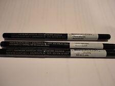 AVON glimmerstick brow definer liner pencils LIGHT BROWN lot of 3 NEW mfg sealed