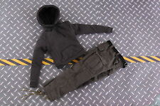 1/6 Scale VTS Virtual Toys, THE DARKZONE AGENT. HOODIE AND PANTS