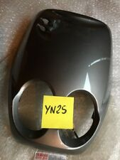 Yamaha 5AD-F8311-01-PJ YN50 YN 50 Ovetto YN100 pare jambe face avant carénage