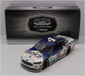 NASCAR 2018 KEVIN HARVICK #4 DARLINGTON BUSCH BEER 1/24  CAR