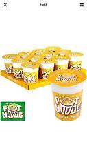 Pot Noodle 12 x 90g Full Box Case Original Curry Flavour Flavour  BARGAIN £14.99