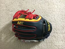 NEW TAGS Wilson A2K Right Hand Thrower Baseball Glove 11.5 Brandon Phillips