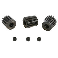 Durable 32DP 5mm 13T-15T Pinion Motor Gear fr 1/8 RC Brushed Brushless Motor