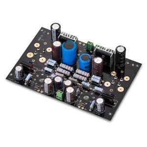 HiFi 300B Röhrenverstärker Tube Power Amplifier Board Class A Stereo Audio Amp