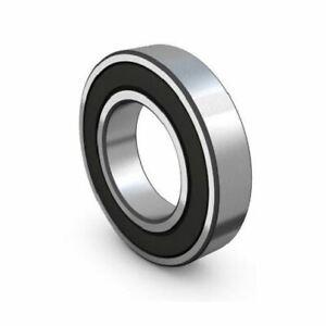 6004-2RSH/C3 Deep Groove Sealed SKF Bearing (C3) 20x42x12mm
