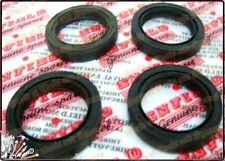 GENUINE ROYAL ENFIELD FRONT FORK OIL SEAL KIT # 144294 (LOWEST PRICE) -@- US