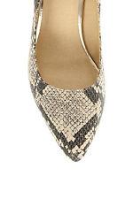 Oasis Women's Carmen Snake Court Shoe UK7/40