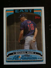 2006 TOPPS AFLAC PROMO MICHAEL MAIN ALL-AMERICAN