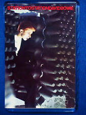 David Bowie-Station To Station Jumbo Fridge Magnet Marc Bolan