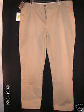POLO RALPH LAUREN MEN'S VINTAGE LOOK CLASSSIC PANTS NWT