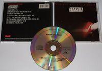 ROGER CHAPMAN CD ZIPPER ( POLYDOR 1986) TOP