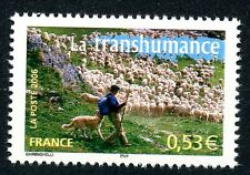 STAMP / TIMBRE FRANCE  N° 3890 ** REGION / LA TRANSHUMANCE / MOUTON
