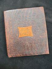 Ovid: Fasti (Book I) Original Manuscript English Translation - Poss Unknown?