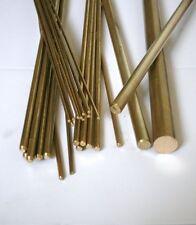 Model Engineering  Brass Rod 2mm Dia x 200mm