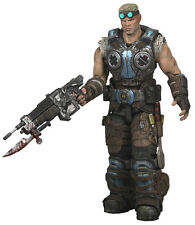 "Gears of War 3 (GOW3) Damon Baird 7"" Action Figure Series 2 - NECA"