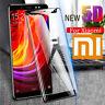 5D Screen Protector Tempered Glass For Xiaomi Redmi Note 4 4X 5A Mi 8 6 Pro SL